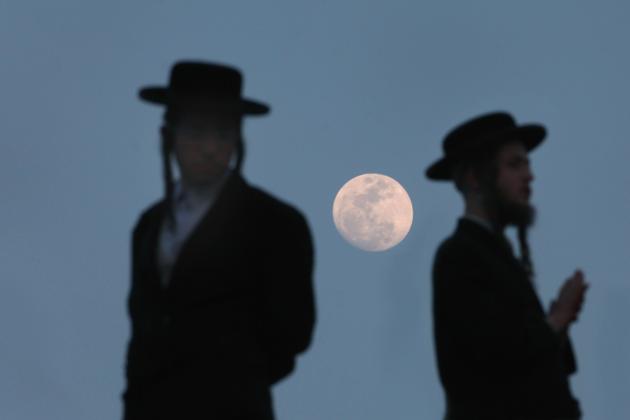 Заём «Духовный»: Как два хасида потеряли веру и сделали бизнес на $40 млн