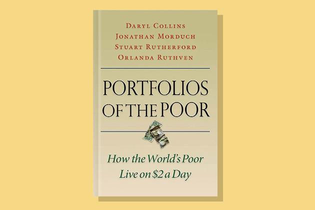 Портфолио бедности