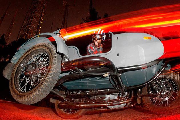 Возрождение легенды: Как мотоциклы «Урал» завоёвывают мир