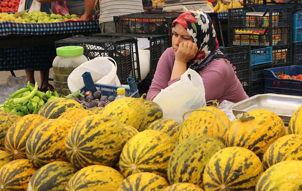 «Торговля не знает преград»: Как живёт Турция после конфликта с Россией