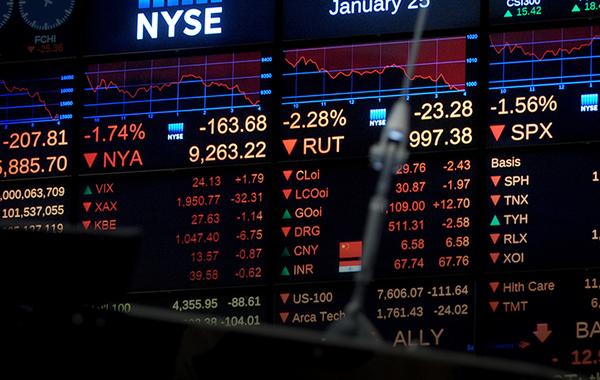 Слишком хорошо: Как сильный доллар вредит экономике США