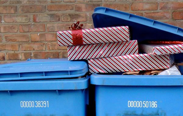 Почему мы должны перестать дарить подарки