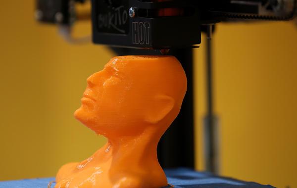 Константин Иванов. Как мы удержались на рынке 3D-печати, когда пузырь лопнул