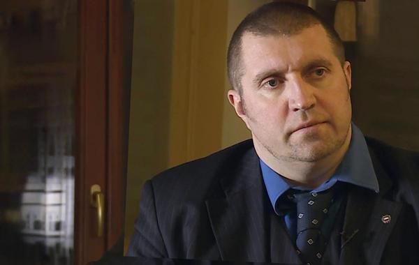 Дмитрий Потапенко: «Я пытаюсь сделать так, чтобы бизнес не затоптали»