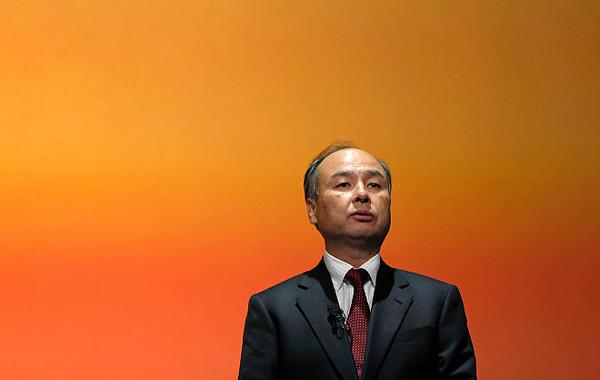 Борьба за выживание и мировое господство японской корпорации Softbank