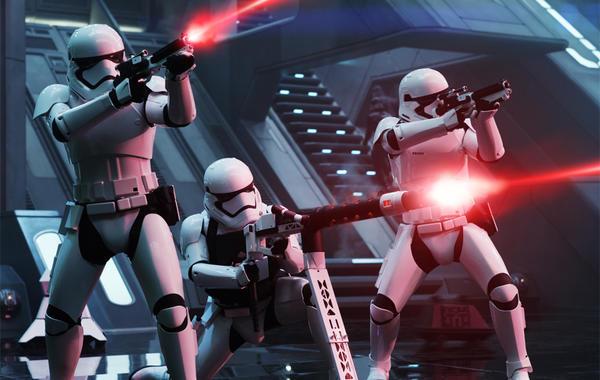 Пробуждение Силы: Как Disney раскрутил «Звёздные войны» и другие великие франшизы