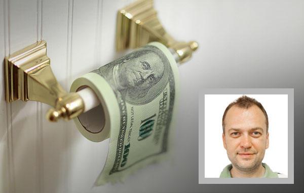 Илья Осипов. Любимые ошибки инвесторов