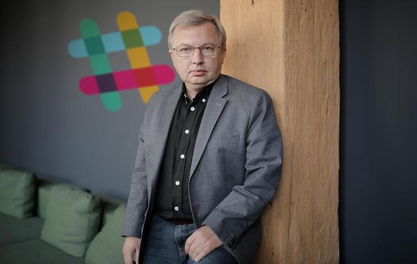 Сергей Мурашов (Slack): «Наша капитализация, может, завышена, но не сильно»