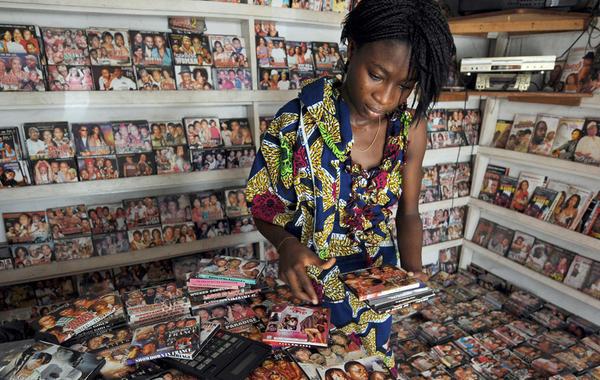 Добро пожаловать в Нолливуд: Как живёт богатеющая киноиндустрия Нигерии
