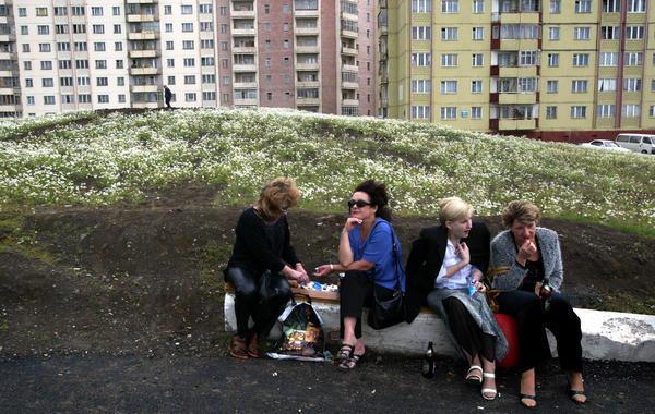 Наталья Зубаревич: «Этот кризис был неизбежен»