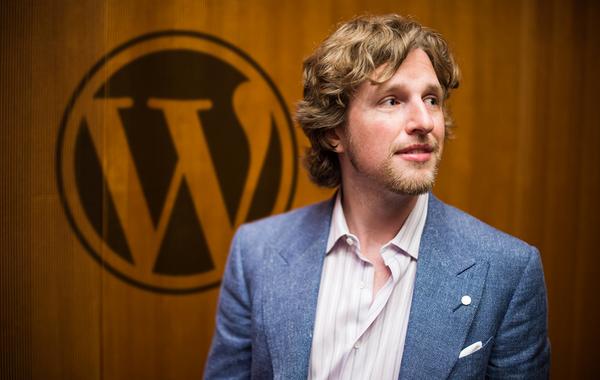 Как компания WordPress работает без офиса и электронной почты