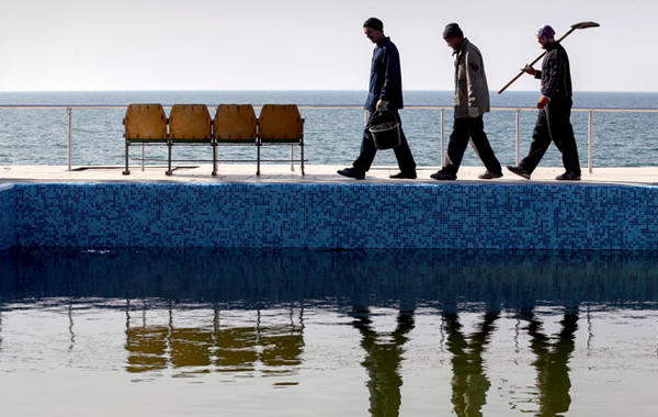 Как отбирают бизнес в Крыму