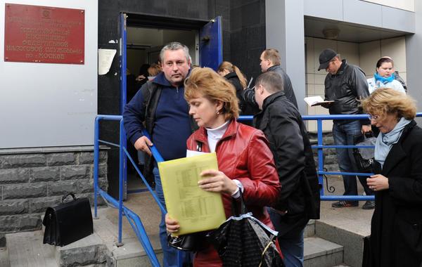 Почему россияне идут в предприниматели