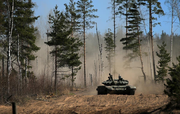 Андрей Яранцев. Зачем World of Tanks заигрывает с патриотами