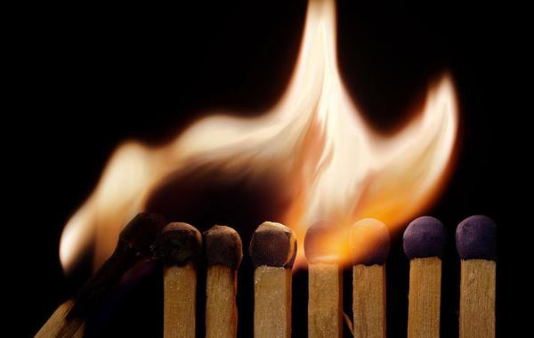 Алексей Жарков. Как предотвратить выгорание сотрудников