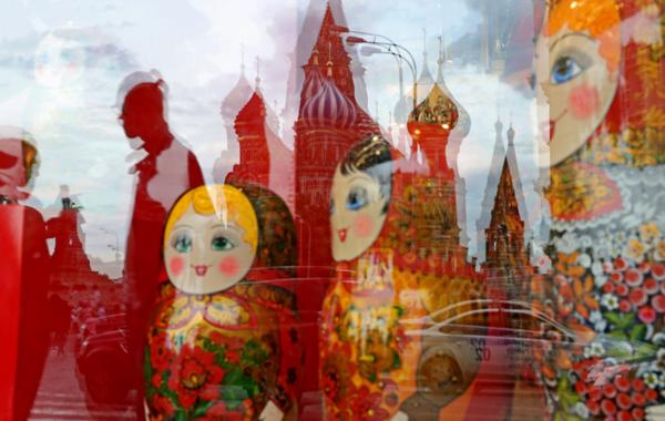 Станет ли Россия туристической сверхдержавой