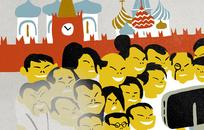 Восточный маршрут: Как туристы из Китая путешествуют по России