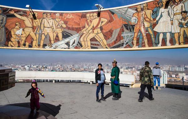 Дети барона Унгерна: Как Монголия проиграла битву с ресурсным проклятием
