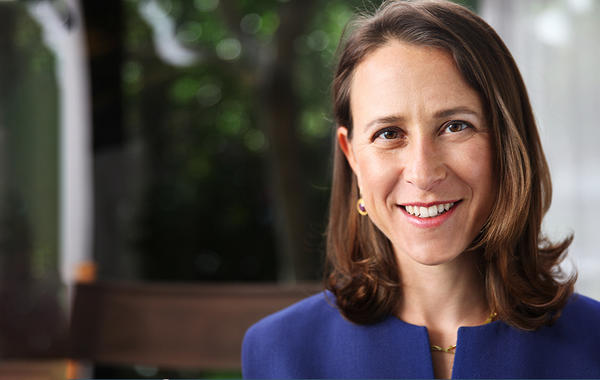 Хорошие гены: Энн Воджиски построила миллиардный бизнес на ДНК-тестах
