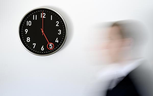 Меньше и лучше: Как российские компании сокращают рабочее время