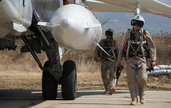 Бюджет на террористов: Как ИГИЛ влияет на мировую экономику