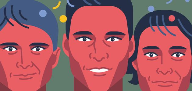 «Секрет фирмы»: Самые успешные молодые бизнесмены России — 2015