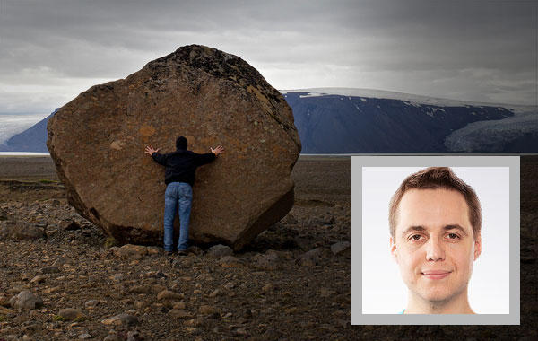 Максим Фалдин. Почему наёмные сотрудники должны страдать