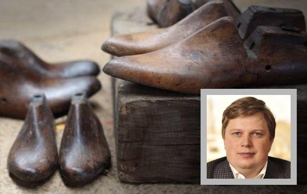 Антон Титов. Почему я строю обувные фабрики в России