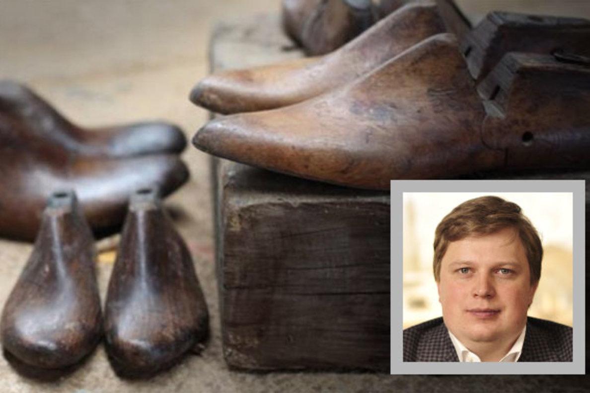 1e83c45c2 Антон Титов. Почему я строю обувные фабрики в России — Секрет фирмы