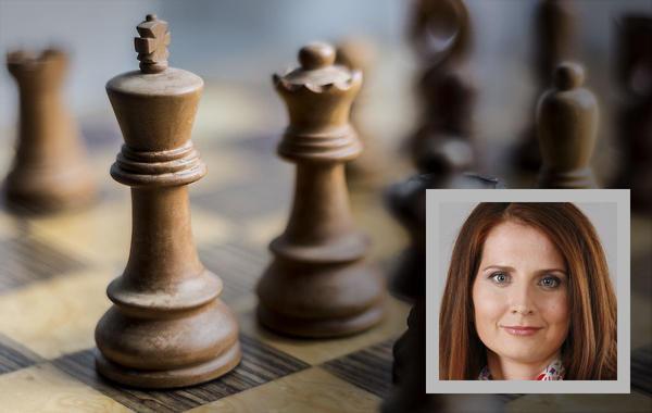 Оксана Фещенко. Как измерить успешность руководителя