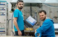 Сибирский антивирус: Физики зарабатывают миллионы, очищая воздух