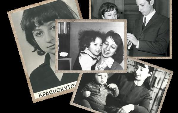 Сергей Михайлович Брин: Советское прошлое основателя Google