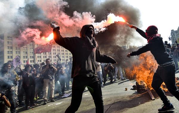 Дейрдре МакКлоски: «Чтобы бороться с коррупцией, люди должны разозлиться»