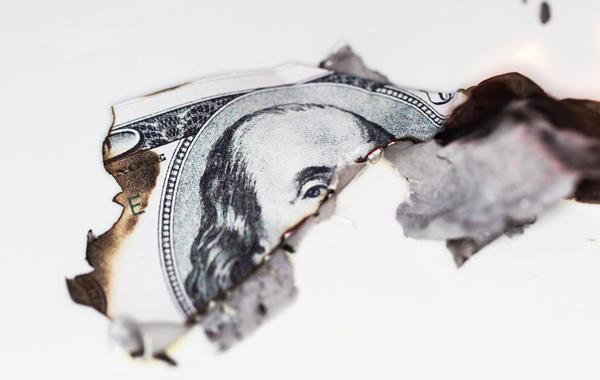 Артём Пецюха. Когда исчезнут бумажные деньги