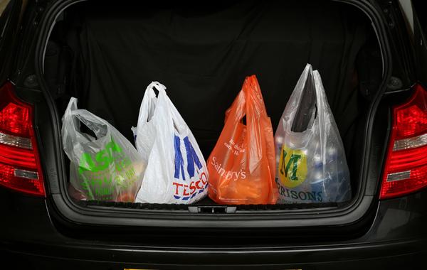 Как высокие расходы на еду сказываются на экономике