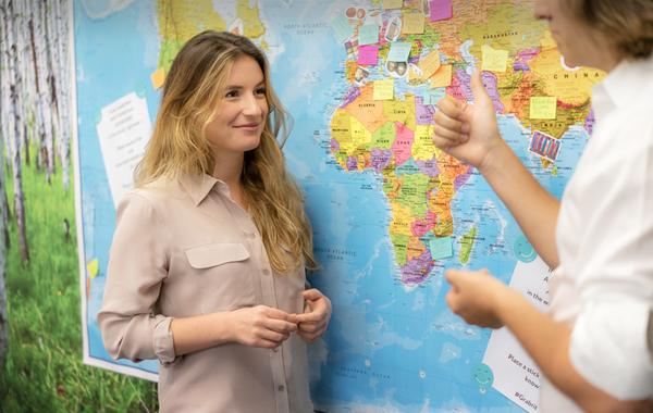 Как сервис Grabr позволяет туристам заработать на доставке