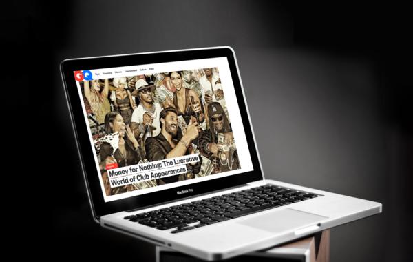 Закладки. Лучшие истории из мировых бизнес-изданий