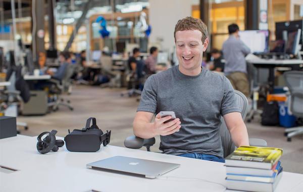 22 книги, которые советует прочитать Цукерберг