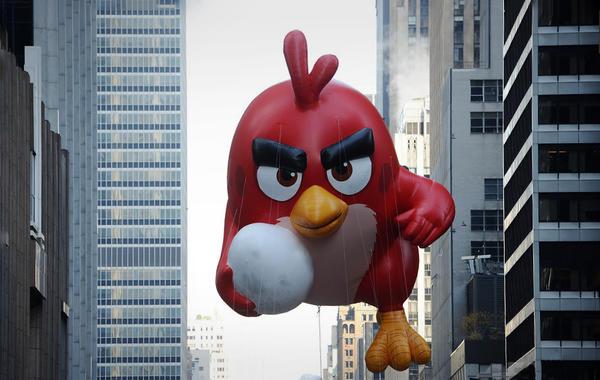 Сердитые Rovio: Удастся ли авторам Angry Birds повторить успех