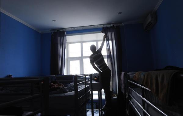 Кому выгоден запрет на размещение хостелов в жилых домах