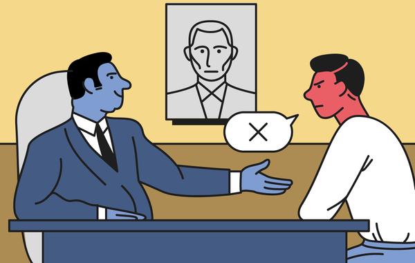 Что делать, если чиновники вымогают взятку