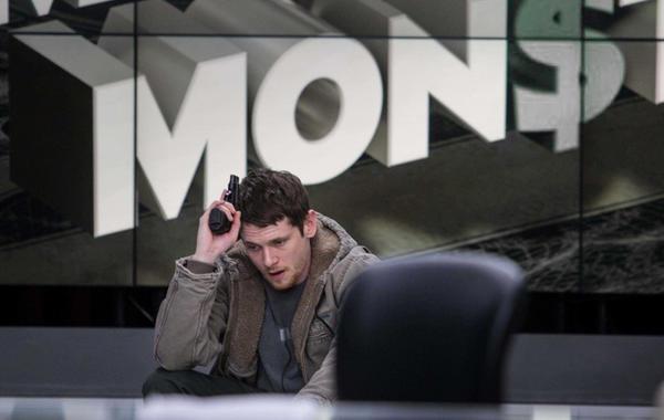 Новое кино: «Финансовый монстр» — пророчество об американском капитализме