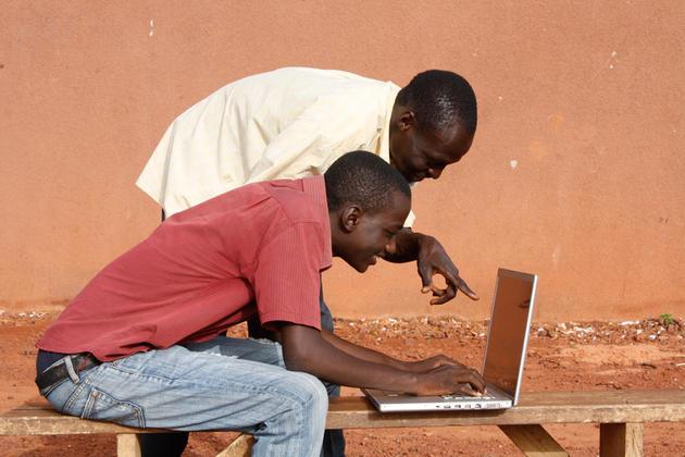 Бессмертные спамеры: Почему «нигерийские письма» всё ещё работают