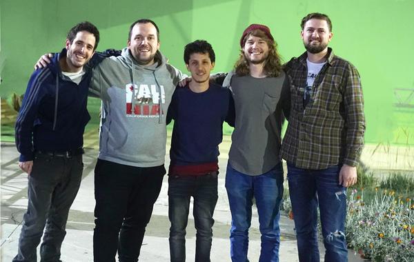 Gloria FX: Эти украинцы делают клипы Канье Уэсту, Coldplay и Джастину Биберу