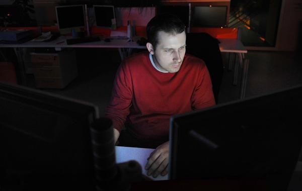 Русский код: Наши разработчики становятся самыми популярными в мире