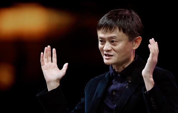 Джек Ма: «Моя крупнейшая ошибка — создание Alibaba»