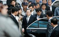 В кругу семьи: Как Ли Гонхи превратил Samsung в империю