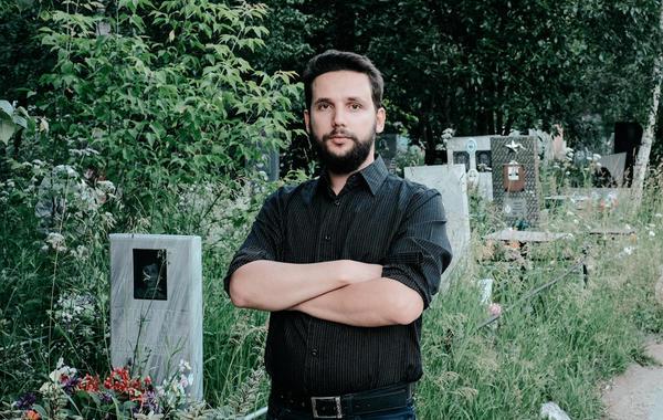 Убер для кладбищ: Как сервис Pomnim.pro зарабатывает на уборке могил