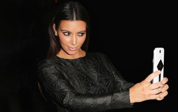 Как Ким Кардашьян превращается в технологического магната