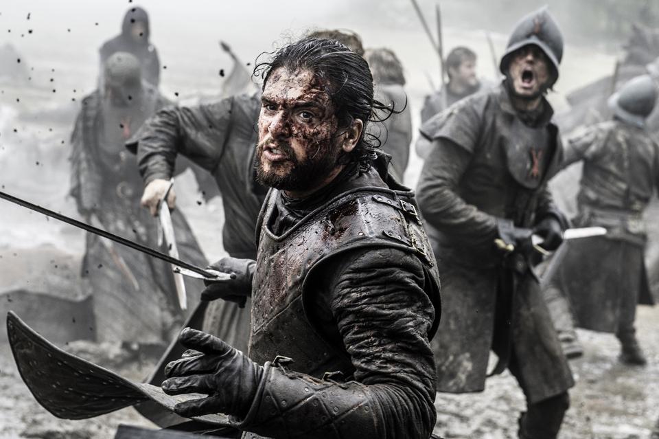 Зритель в геройской шкуре: Революция «Игры престолов», которую никто не заметил